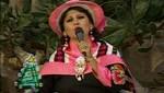 Amanda Portales criticó a Susana Villarán por premiar a Calle 13