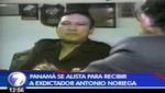 Panamá: Reclusión de ex dicatador Noriega causa polémica