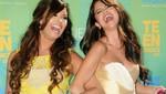 Demi Lovato y Selena Gómez juntas para recibir el Año Nuevo