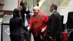 Lula da Silva se recupera del tumor en un 75%