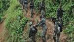 Confirman muerte de militar en emboscada narcoterrorista en Ayacucho