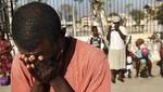 Gobierno de México ratificó su apoyo a Haití