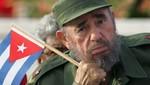 Fidel Castro: 'La paz mundial pende de un hilo'