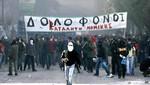 Grecia confirma que adelantará elecciones en abril