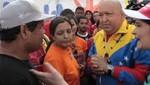 Hugo Chávez: 'Clase media venezolana debe ser patriótica'