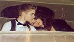 Justin Bieber y Selena Gómez prefirieron ir a cenar que asistir a los Grammy