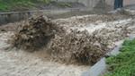 Exceso de lluvias pone en emergencia diversas regiones del país