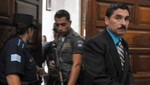 Condenan a 6.060 años de prisión a general en Guatemala