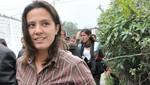 Rosario Ponce rechaza hipótesis sobre la muerte de Ciro a manos de narcotraficantes