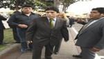 Alexis Humala también dialogó en Rusia sobre armamento