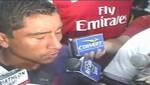 Antonio Gonzales: 'Da bronca perder al final'