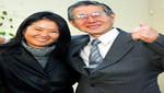 Keiko Fujimori admite está estudiando pedir indulto para su padre