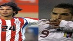 Conozca las alineaciones del Paraguay vs. Venezuela