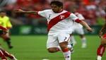 Juan Vargas: 'Solo nos queda pensar en el siguiente partido'