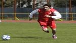 Paolo Guerrero: 'Los partidos contra Chile son a mil por hora'