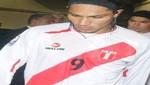 Paolo Guerrero desea revancha frente a Chile