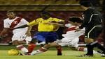 Perú jugará contra Colombia en cuarto de final