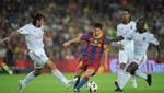 Barcelona y AC Milan abren la Liga de Campeones 2011-2012