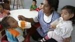 Inversión social en 2012 dispondrá de más de S/. 13 mil millones