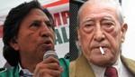 Isac Humala llama delincuentes a los partidarios de Perú Posible