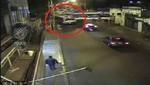 Video: Vea como fue el choque de tren y bus en Argentina