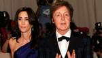 Paul McCartney tiene casi todo listo para su boda