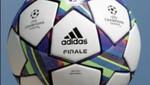 Conozca el balón oficial de la Champions League