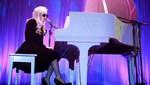 Lady Gaga, Bono y Usher juntos en concierto