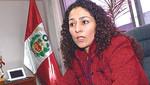 Cecilia Chacón no sale de Cuidados Intensivos