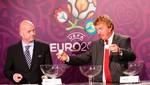 Estos serán los partidos de repechaje para la Eurocopa 2012