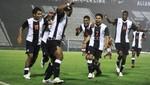 Alianza Lima gana 3-2 a Colo Colo en Arica