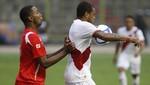 Wilmer Aguirre se perderá el duelo ante Ecuador