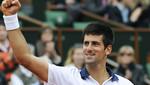 Djokovic fue elegido el mejor tenista del 2011 por ITF