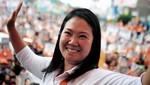 Keiko Fujimori: 'Gabinete anterior era el de la contradicción'