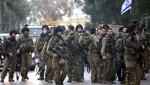 Israel: 'Terroristas judíos' atacan base militar