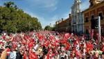 La manipulación de los datos sobre la huelga general