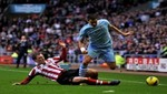 Premier League: Manchester City igualó 3 a 3 con el Sunderland