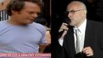 Detienen al sobrino del cantante Phil Collins en el Callao