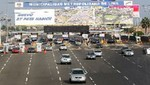 Semana Santa: Unos 125 mil vehículos viajarán al sur de Lima