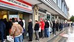 Cifras de desempleo en Europa bate récords históricos