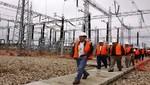 Inauguran obras que garantizan electricidad segura y sostenible para la región Cajamarca