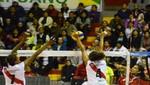 Copa Latina de Vóley: Perú perdió 3-2 ante República Dominicana