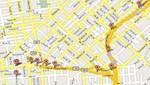 Google Maps mostrará información del tráfico en tiempo real