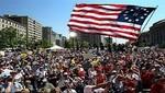 EE.UU. celebra hoy primarias republicanas en Wisconsin, Maryland y Washington