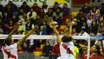 Copa Latina de Vóley: Cuba ganó 3 - 0 a Perú
