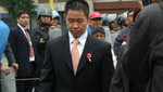 Kenji Fujimori: 'Mi padre nunca tuvo problemas disciplinarios'