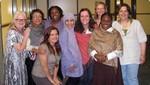 Mujeres se preparan para el 12°Foro AWID 2012
