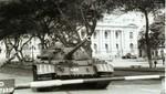 ¿Cree Ud. que gracias al golpe del 5 de abril y la Constitución del 93, el Perú crece con piloto automático?
