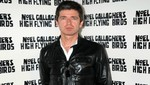 Noel Gallagher llegará a Argentina con 'High Flying Birds'