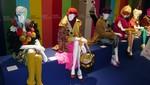 Productos textiles peruanos se lucen en Perú Moda 2012